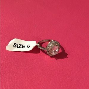 Charmed Aroma Ring Size 6